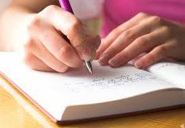 Practice Meditation Journal
