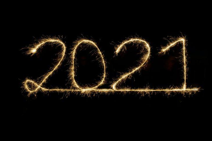 Bring Into 2021