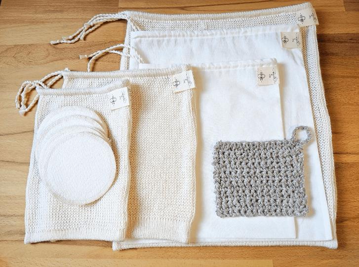 Eco-Friendly Starter Kit gift for Virgo