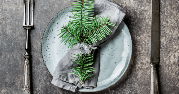 Health Conscious Food Products for the Holidays